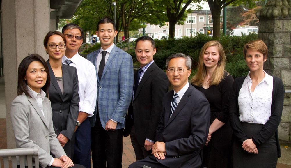 VGH General Hematology Team