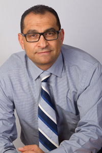 Dr. Yasser Abou Mourad
