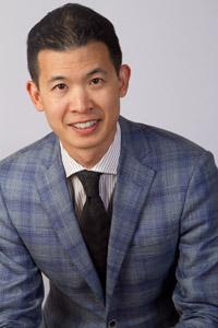 Dr. Luke Chen