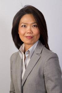 Dr. Agnes Lee