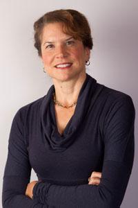 Dr. Chantal Leger
