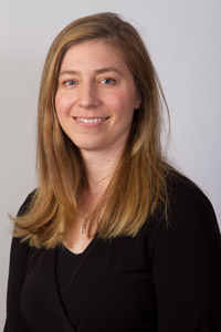 Dr. Erica Peterson
