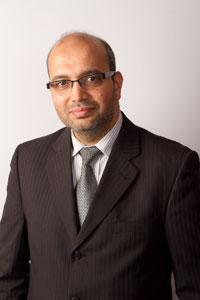 Dr. Khaled Ramadan