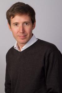 Dr. David Sanford