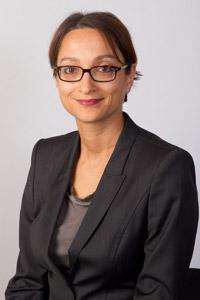 Dr. Gayatri Sreenivasan