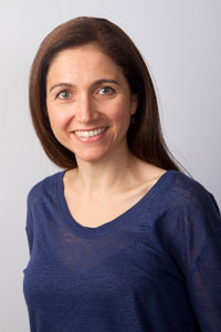 Dr. Kimberly Ambler