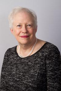 Dr. Donna Hogge