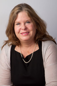 Dr. Cindy Toze