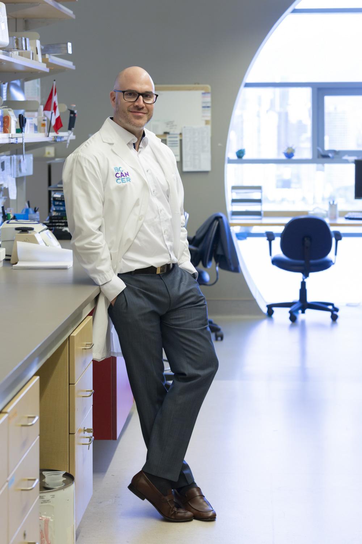 Dr. Florian Kuchenbauer
