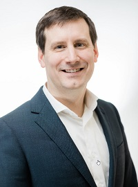 Dr. Kevin Hay